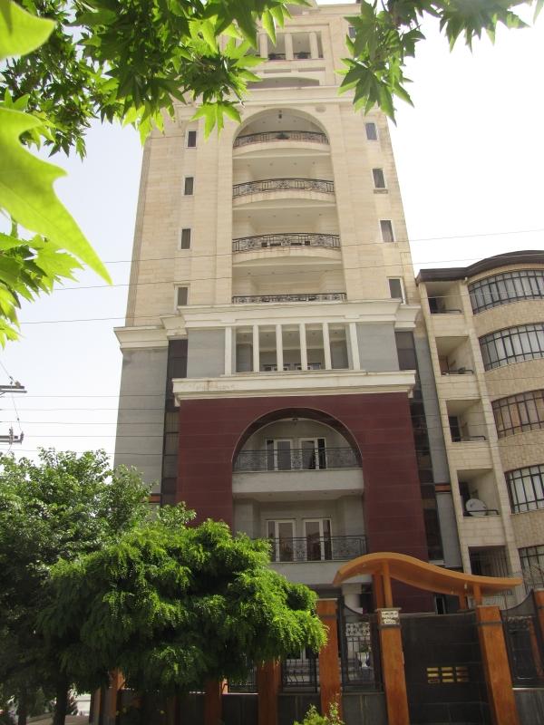 پروژه برج مدیا در کرمانشاه